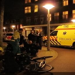 Het Parool: 'Kunst in Zuid is gevaar voor fietsers'